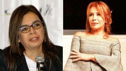Magaly Medina y Milagros Leiva se verán cara a cara tras discusión por la que fueron sancionadas