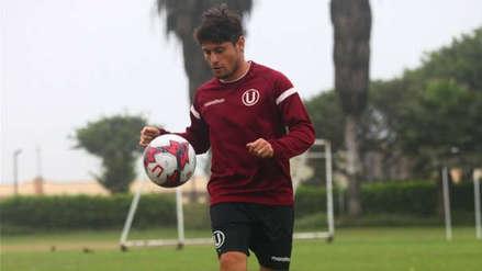 Diego Manicero ya tiene equipo y no es Universitario de Deportes