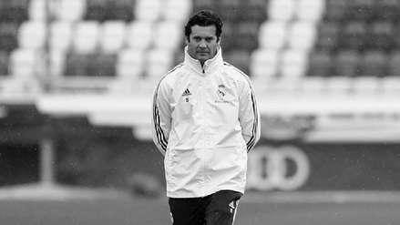 Real Madrid | Santiago Solari será destituido y llegará José Mourinho, según Telemadrid