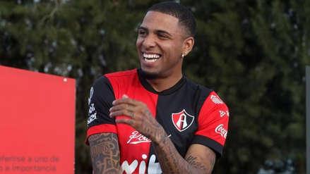 Oficial: Alexi Gómez llegó a un acuerdo con Melgar y podría debutar ante Palmeiras