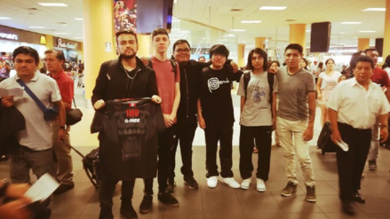 Seleccionado peruano de Dota 2 logra dos empates en primer día de torneo internacional