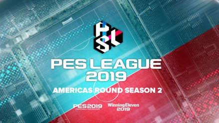 Cuatro peruanos clasificaron a las finales regionales de PES 2019