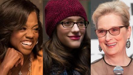 Diez actrices que no tienen miedo de llamarse feministas