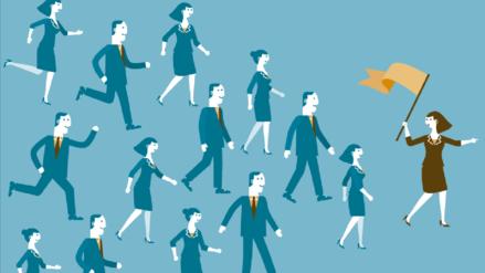 Análisis | ¿Por qué es necesaria la participación de más mujeres en la vida política?
