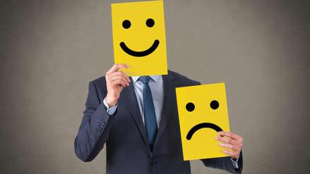 Depresión sonriente: el trastorno que te obliga a vivir en una alegría fabricada