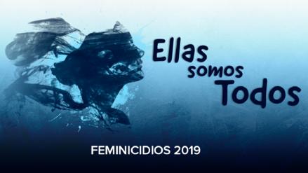 Feminicidios 2019: Estos son los casos registrados en lo que va del año