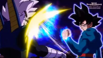 Dragon Ball Heroes | (Video) Gokú desata el poder de los ángeles con un nuevo Ultra Instinto