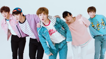 Kpop: Vota por tus grupos favoritos en el Ranking Semanal de NiusGeek