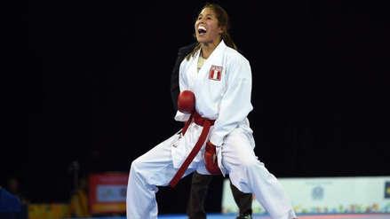 Día de la Mujer | Alexandra Grande, una luchadora que busca brillar en los Panamericanos 2019