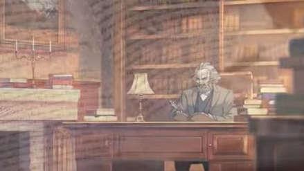 Karl Marx se convierte en el héroe de un anime difundido por Internet en China