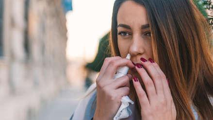 Estados Unidos aprueba un polémico medicamento contra la depresión en forma de spray nasal