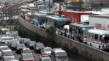 Gobierno publica el reglamento de la ley que crea la Autoridad de Transporte Urbano para Lima y Callao