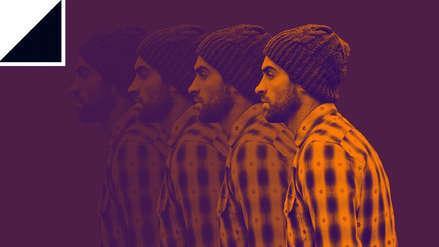 Se peleó con el MIT asegurando que usaron su foto en un estudio sobre el parecido que hay entre los hipsters, pero no era él