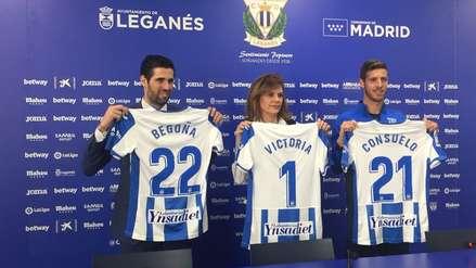 Leganés tendrá este detalle por el Día de la Mujer en la Liga de España