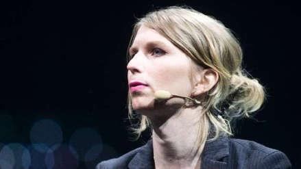 Chelsea Manning vuelve a prisión por negarse declarar sobre Wikileaks