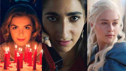 Daenerys, Sabrina, Nairobi y sus mensajes por el Día de la Mujer