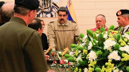 Nicolás Maduro designó a un hermano de Hugo Chávez como embajador en Cuba