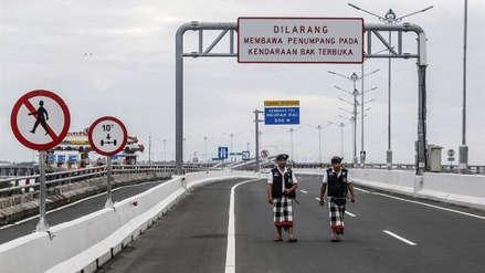 Bali cerró su aeropuerto y cortó el internet para celebrar el 'Día del Silencio'