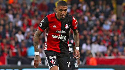 Alexi Gómez fue oficializado como nuevo jugador de Melgar