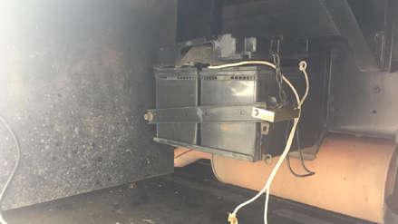 Cargan teléfonos con baterías para autos: así enfrentan los venezolanos el peor apagón de su historia