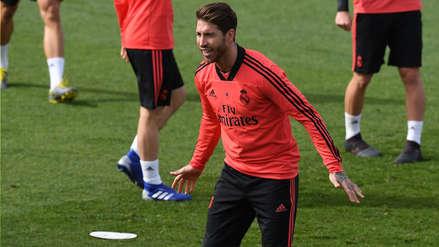 Este club de la élite europea puso la mira en Sergio Ramos ante su posible salida del Real Madrid