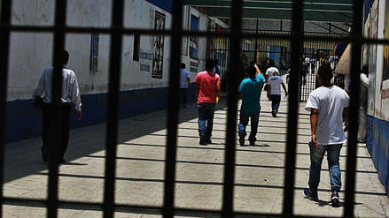 Penales del Perú tienen sobrepoblación del 134 % y a fines del 2019 albergarán a 100 mil presos