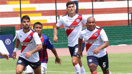 ¿Con público? Así se jugará el Deportivo Municipal vs. Sport Huancayo en Huacho