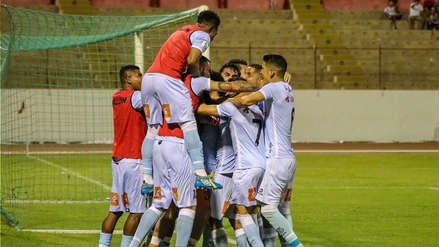 Real Garcilaso derrotó a Melgar y trepó a los primeros lugares de la Liga 1