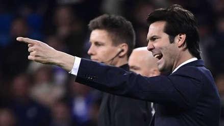 Real Madrid | Santiago Solari explotó y arremetió contra sus jugadores con este fuerte mensaje