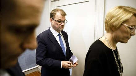 El Gobierno de Finlandia renuncia tras fracasar en su plan de reformas sociales