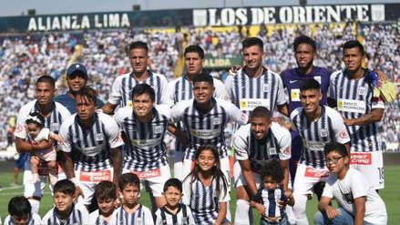 Alianza Lima vs. Cantolao: conoce el once blanquiazul con varias variantes