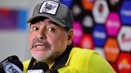 Selección de Argentina | Diego Maradona criticó duramente a Scaloni por no convocar al 'Kun' Agüero