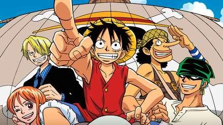 Netflix estrenaría serie live-action de One Piece próximamente