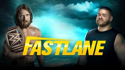 WWE Fastlane 2019: Horarios, cartelera y canales de transmisión del último evento antes de WrestleMania