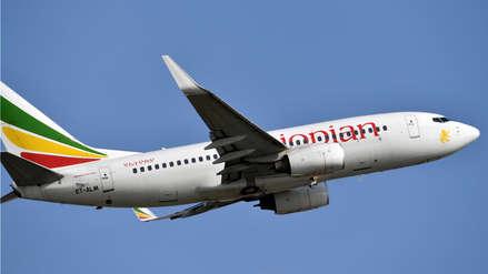 Etiopía | Mueren los 157 ocupantes de un avión que se estrelló tras despegar