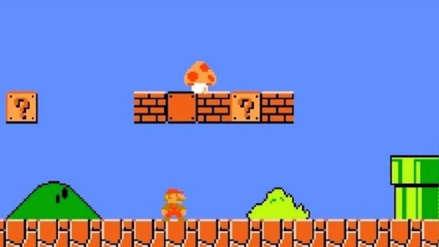 MAR10 Day: ¿Por qué Mario es considerado como el salvador de la industria de los videojuegos?