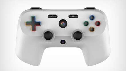 Patente de Google muestra posible diseño de mando para una nueva consola