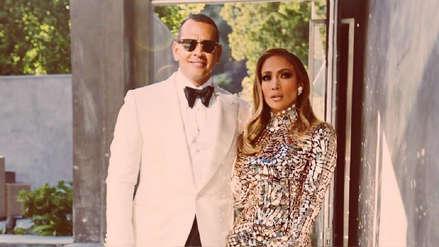 Jennifer Lopez se comprometió con Alex Rodríguez y se prepara para su cuarto matrimonio