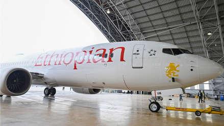 Así era el Boeing que se estrelló en Etiopía y que es el modelo más vendido en el mundo [FOTOS]