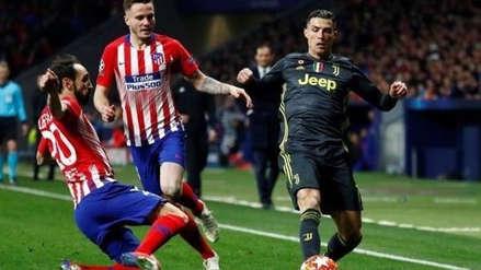 Juventus vs. Atlético de Madrid: conoce al millonario árbitro que dirigirá el partido por Champions League