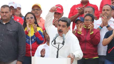 El Gobierno de Nicolás Maduro negó muertes en hospitales por el apagón