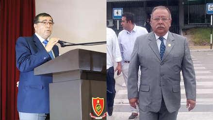 "Vicegobernador del Callao sobre audio en el que planea asesinar a 'Kiko' Mandriotti: ""Ha sido un exabrupto"""