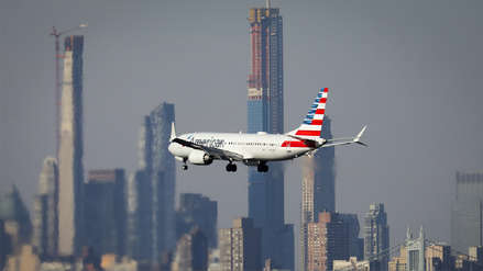 Etiopía, China, Mongolia e Indonesia inmovilizan sus Boeing luego de la tragedia