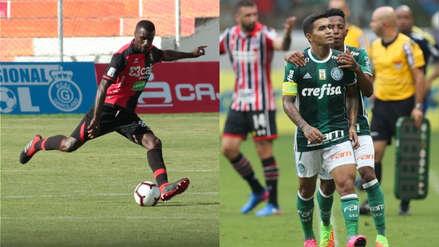 Melgar vs. Palmeiras: Si apuestas por los arequipeños te puedes volver rico
