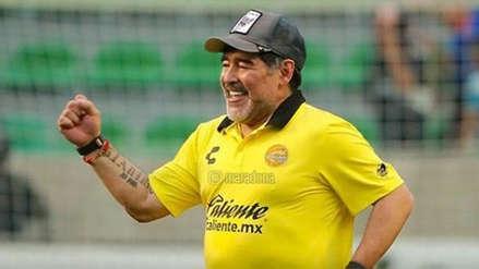 Diego Maradona: abogado afirmó que apareció un cuarto hijo en Cuba
