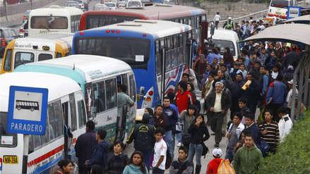 Columna | La necesidad de la ATU para solucionar el calvario que es desplazarse en Lima