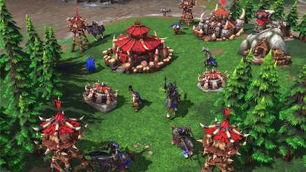 World Cyber Games: Representa al país en Dota 2 y Warcraft III en los JJOO de los videojuegos