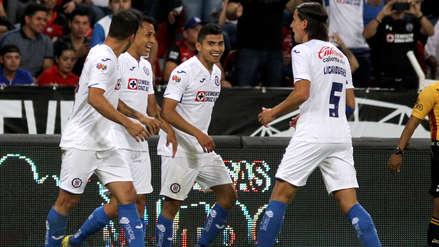 Se ganó un lugar: Yoshimar Yotun en el once ideal de la fecha 10 del torneo Clausura por la Liga MX