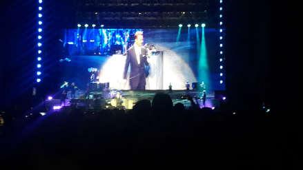 Luis Miguel: ¿Culpable o no? Las duras críticas a su concierto en Lima
