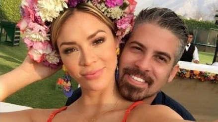 La historia de amor entre Sheyla Rojas y Pedro Moral que llegó a su fin